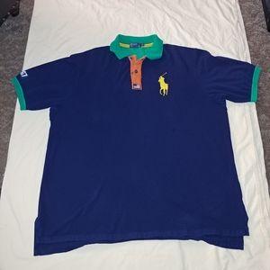 Ralph Lauren Polo short 3XL T